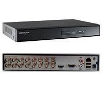 Сетевой видеорегистратор Hikvision DS-7216HGHI-F1/N