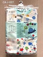Слипы для новорождённых., фото 1