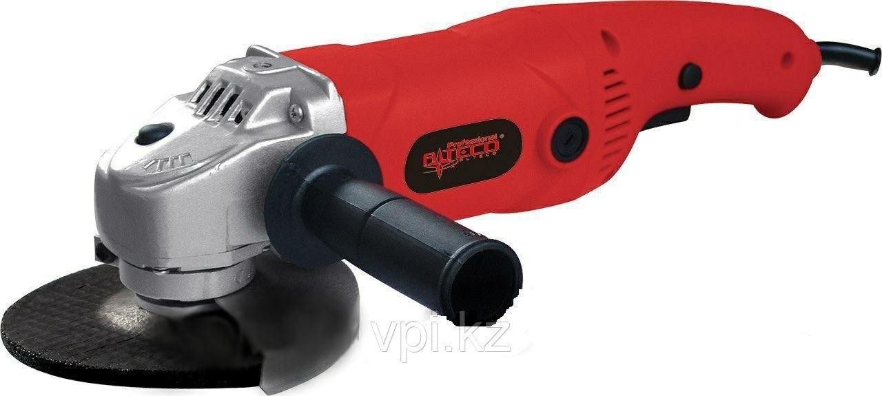 Угловая шлифовальная машина AG1200-125.2 ALTECO Professional