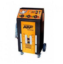 ATF REMIN - установка для промывки и замены масла в АКПП, ручное управление Spin 02.023.55 (Италия)