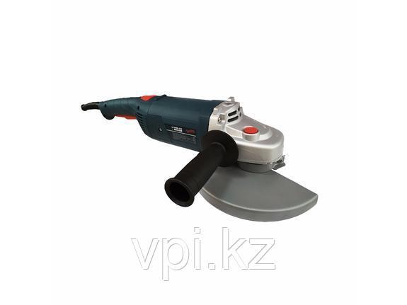 Угловая шлифовальная машина AG2400-230.1 ALTECO