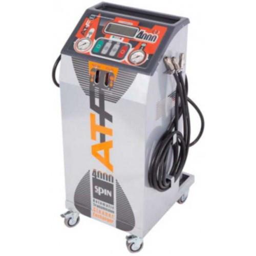 ATF S-DRIVE 5000 PRINTER установка замены жидкости в АКПП всех типов, автоматическое управление Spin 02.023.50