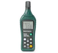 Mastech MS6508 Измеритель температуры и влажности (В РЕЕСТРЕ СИ РК)