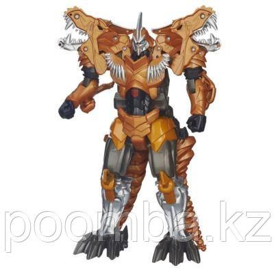 Transformers 4: Флип-энд-Чэндж