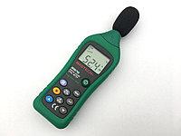 MS6708 Измеритель уровня шума (шумомер) (В РЕЕСТРЕ СИ РК), фото 1