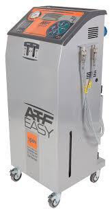 ATF 4000 Profi - установка для промывки и замены масла в АКПП всех типов, автомат. Spin 02.023.11