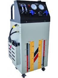 WS3000 - установка для промывки радиаторов и замены охлаждающей жидкости, 220 В Spin 02.021.03