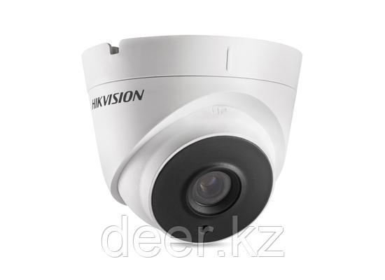 Сетевая IP 1,3МП CMOS-видеокамера Hikvision DS-2CE56F1T-IT3