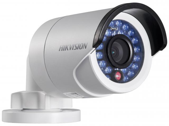 Сетевая IP-видеокамера Hikvision DS-2CD2022WD-I