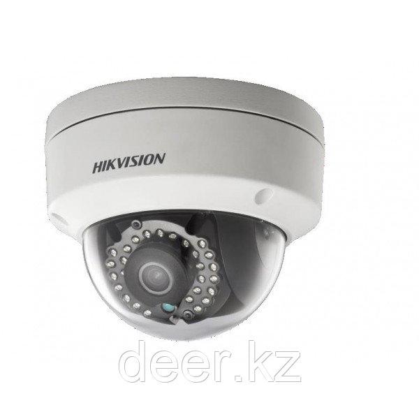 Сетевая IP-видеокамера Hikvision DS-2CD2122FWD-I