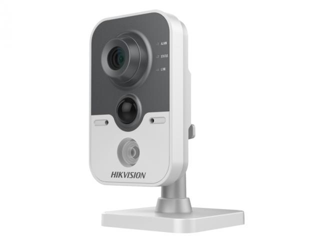 Сетевая IP-видеокамера Hikvision DS-2CD2422FWD-IW