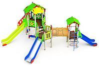 Детский городок 0930, фото 1