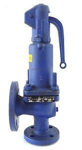 Предохранительный клапан Ari-Safe DN 80/125 - 5,0 бар, фото 2