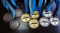 Изготовление медалей на заказ, фото 1