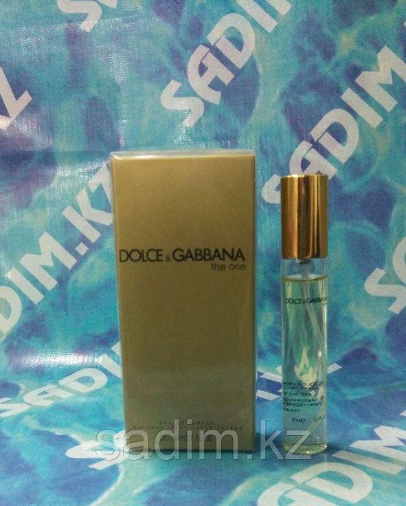 Dolce Gabbana The One Мини (20мг)