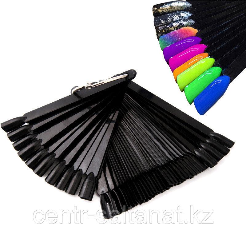 Паллет веер черный