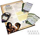 Настольная игра: Древний Ужас. Забытые тайны, фото 4