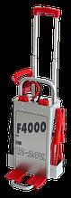 F4000 - портативный бустер, пусковой ток 2000/4000 А, 12-24 B, 2*22 А*ч Spin 03.015.01 (Италия)