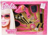 Барби Набор в дорогу Barbie To Go Set