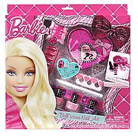 Барби Набор косметический для декора ногтей Barbie Dollicious Nails Art