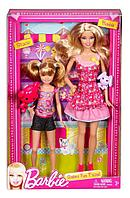 Кукла Барби Веселые призы сестер Barbie Sisters Fun Prizes, фото 1