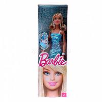 Кукла Барби Сияние моды в бирюзовом платье Barbie