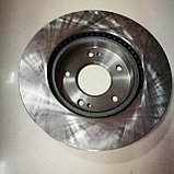 Диск тормозной передний OUTLANDER CU4W, фото 4