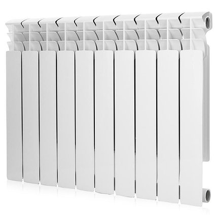 Биметаллические радиаторы отопления, фото 2