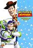 История игрушек: Специальное издание (DVD) Лицензия