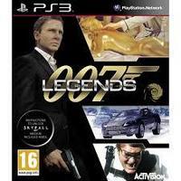 007 Legends ( PS3 )