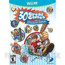 Игры на Wii U