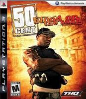 50 Cent Blood on the Sand ( PS3 )