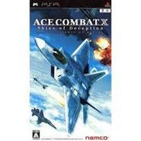 Ace Combat Joint Assault ( PSP )