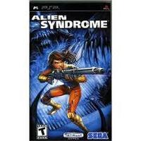 Alien Syndrome ( PSP )