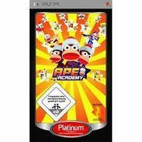 Ape Academy ( PSP )