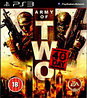 Army of two: 40 Day ( PS3 )
