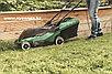 Газонокосилка электрическая Bosch Advanced Rotak 760, фото 3