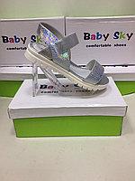 Босоножки ортопедические BABY SKY comfortable shoes