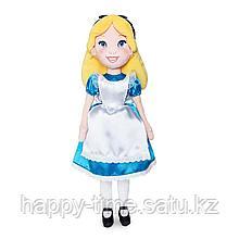 """Плюшевая кукла """"Алиса"""""""