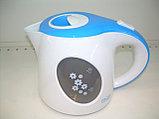 Чайник электрический Venga, фото 2