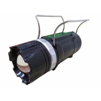 GSH-9688 - кемпинговый светодиодный фонарь