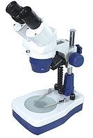 Микроскоп бинокулярный оптический стереоскопический YJ-T101B