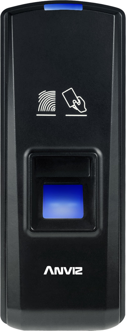 Биометрический считыватель Anviz T5S