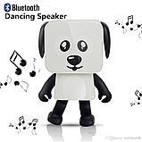 """Беспроводная Bluetooth колонка """"Dancing dog"""", Танцующая собака, фото 4"""