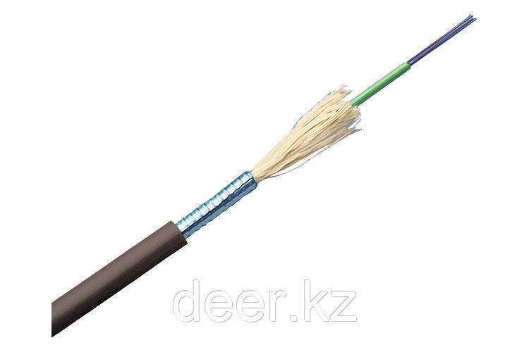Оптический кабель R312791 Central Loose Tube Cable A-DQ(ZN)B2Y, OM2, 6-fibers, 2000м.