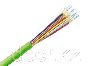 Оптический кабель R512704 Mini Breakout Cable I-V(ZN=B)H, OM4, 4-fibers, 2000м.