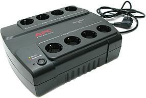 ИБП APC BE550G-RS Back-UPS 550VA