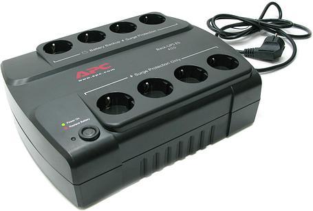 ИБП APC BE550G-RS Back-UPS 550VA, фото 2