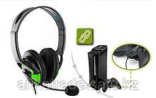Игровые наушники для Xbox 360