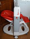 Детский стульчик для кормления Peg-Perego Tatamia Follow Me Fragola, фото 4